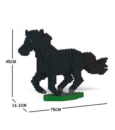 Jekca 馬 Horse 01C-M03 (需訂貨)