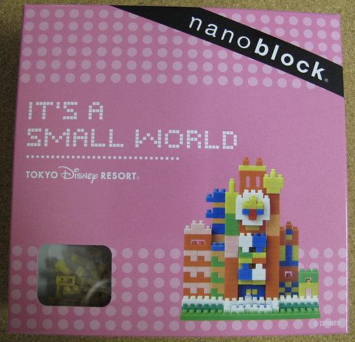 DB_SMALL DISNEY It's A Small World