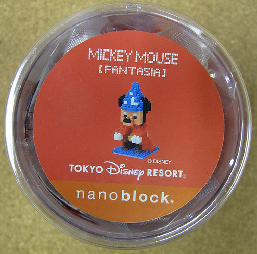 D_M_F DISNEY Mickey Mouse [Fantasia]