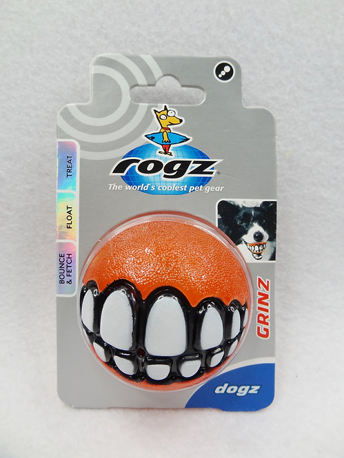 D01962_2 Rogz Grinz_Medium_Orange