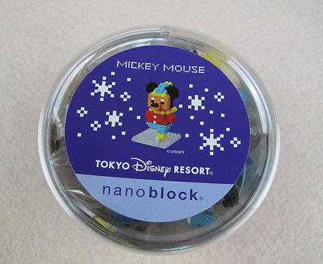 D_WIN_M_2015 DISNEY Winter 2015 Mickey Mouse