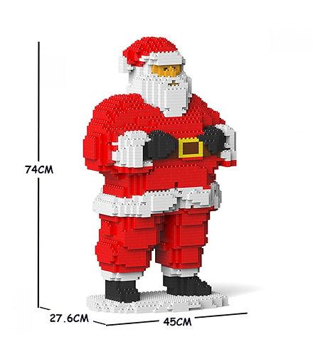 Jekca Santa Claus 01C (需訂貨)