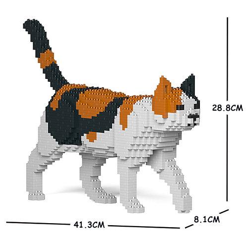 Calico Cat 11S-M01  (需訂貨)
