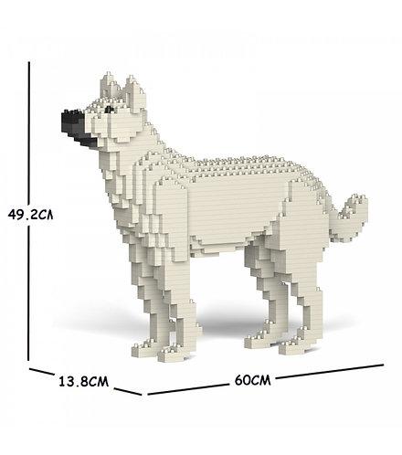 Jekca 唐狗 Mongrel 01C-M03 M size (需訂貨)