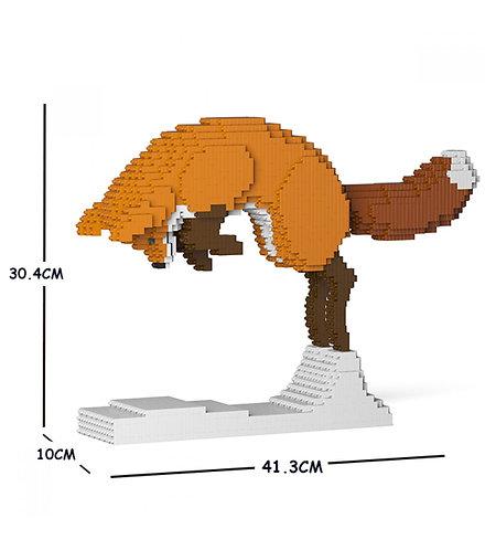 Jekca 狐狸 Fox 04S (需訂貨)