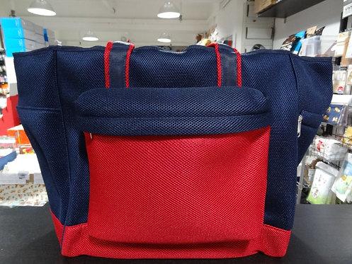 D02130_5 網袋背包_大_深藍紅