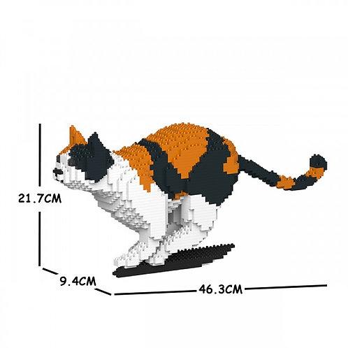Calico Cat 20S-M01  (需訂貨)