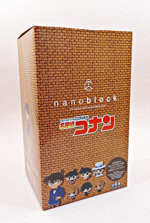 nanoblock NBMC_03 Detective Conan Mini