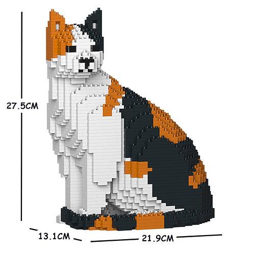 Calico Cat 10S-M01  (需訂貨)