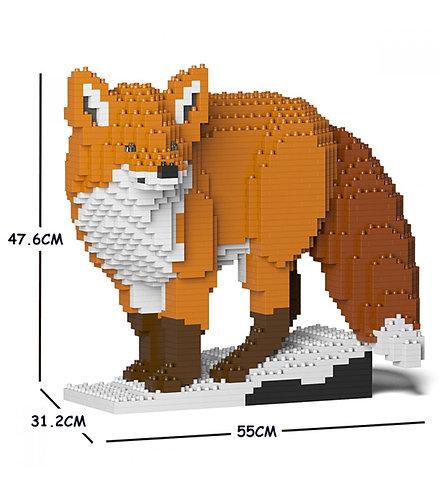Jekca 狐狸 Fox 03C (需訂貨)