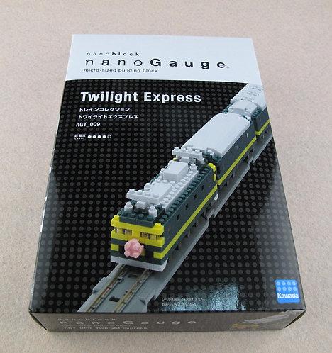 nGT_009 nanoGauge Twilight Express