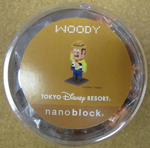 D_WOODY DISNEY Woody
