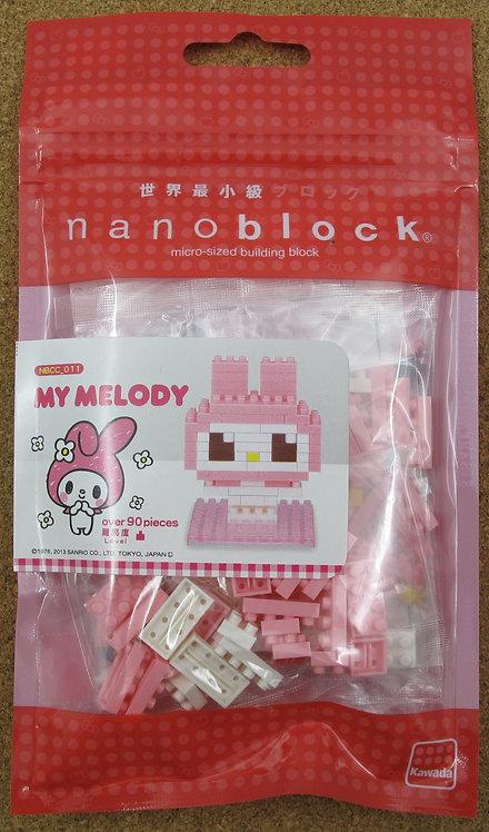 NBCC_011 MY MELODY