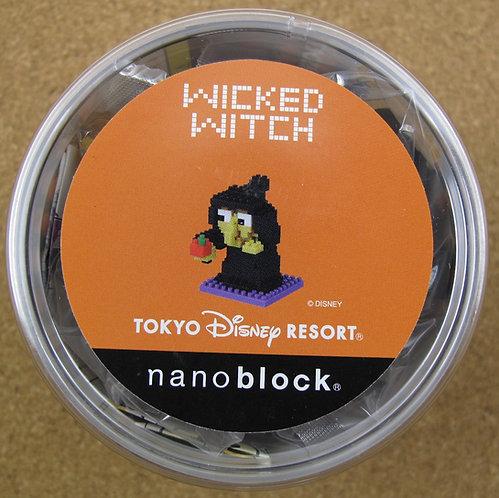 D_WICK_2014 DISNEY Wicked Witch