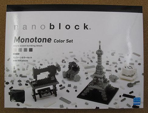 NB-015 Mono Tone Color Set
