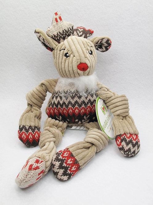 D01704_2 HuggleHounds Holiday Knottie Ruby SM