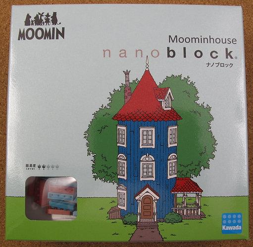 MOM-042 Moominhouse