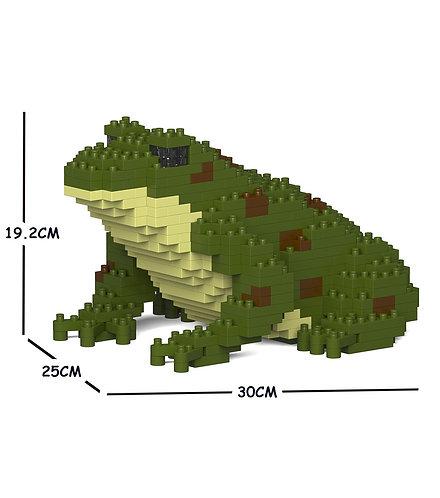 Jekca 青蛙 Frog 01C-M02 (需訂貨)