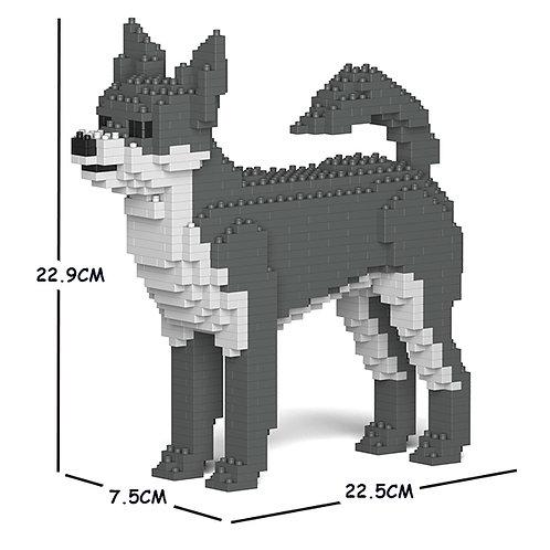 芝娃娃 Chihuahua 01S-M04 S size (需訂貨)