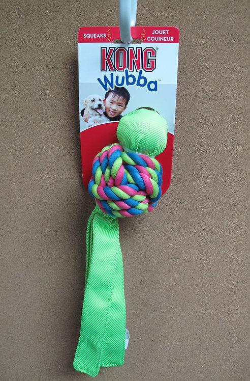 D00815_2 Kong Wubba Weave - L(Green)(SP_150_2)
