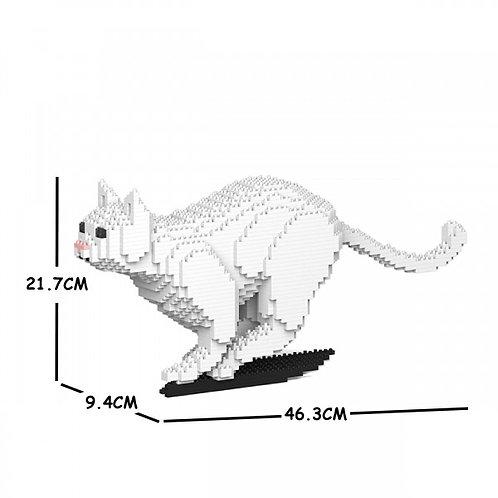 White Cat 19S-M01  (需訂貨)
