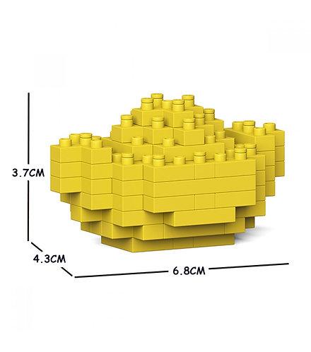 Jekca 金元寶 Gold Ingot 01S (需訂貨)