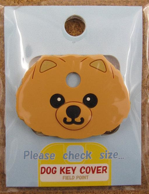 D00367 狗狗匙套 Dog Key Cover 松鼠