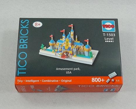 T-1503 遊樂園 Amusement park