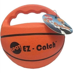 "D02442 Ethical Pet EZ Catch Basketball 6"""