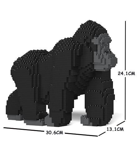 Jekca 大猩猩 Gorilla 01S (需訂貨)