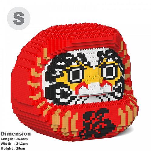 達摩 Daruma Doll 01S-M01 (需訂貨)