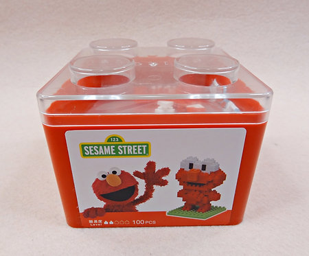 USJ_ELMO_B USJ Elmo(Box)
