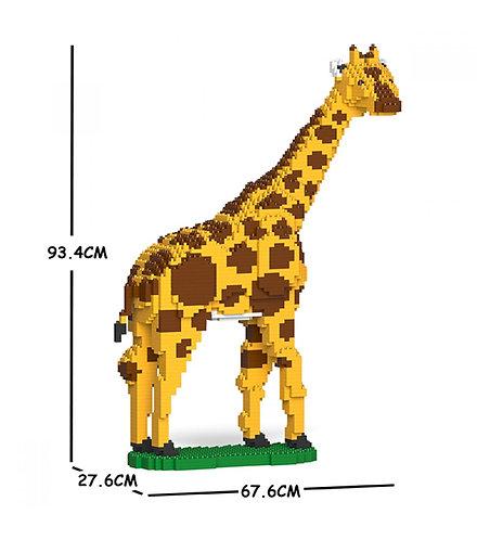 Jekca 長頸鹿 Giraffe 01C (需訂貨)