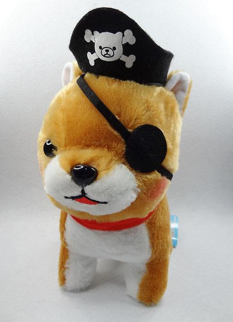 D02030_1 豆柴三兄弟海盜系列_豆太郎
