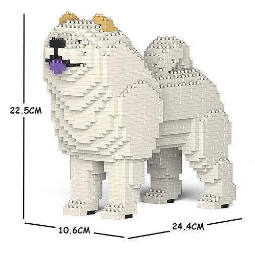 鬆獅狗 Chow Chow 01S-M04 S size (需訂貨)