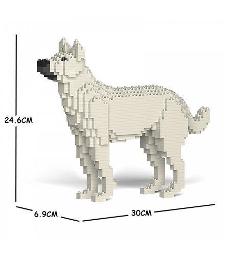 Jekca 唐狗 Mongrel 01S-M03 S size (需訂貨)