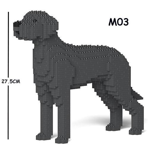 大丹犬 Great Dane 01S-M03 S size (需訂貨)