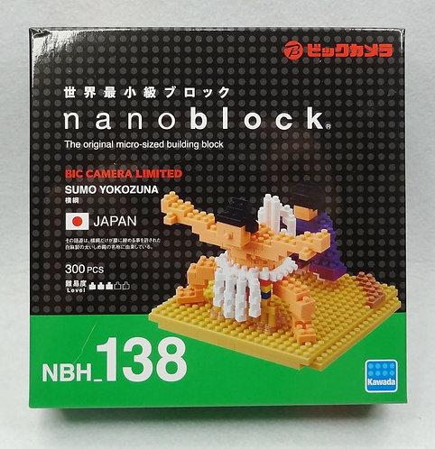 NBH_138 Sumo Yokozuna