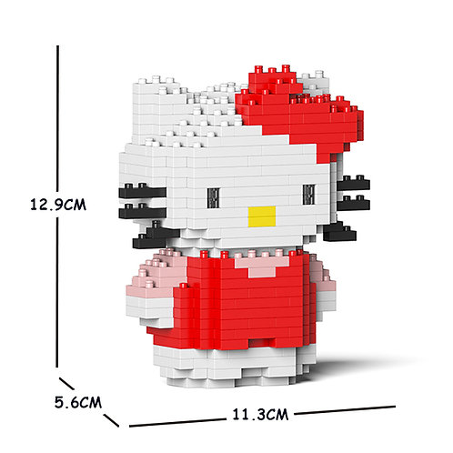 Hello Kitty 01S (需訂貨)