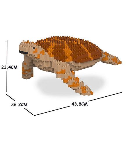 Jekca 海龜 Sea Turtle 01C-M01 (需訂貨)