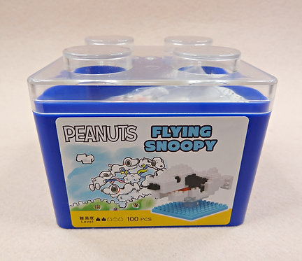 USJ_FSNOOPY_B USJ Flying Snoopy(Box)