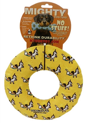 D02421_1 Tuffy's Mighty Toy Ring_yellow