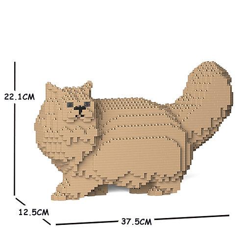 Persian Cat 02S-M03 (需訂貨)