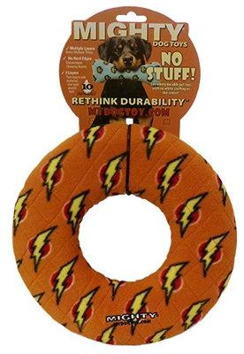 D02421_2 Tuffy's Mighty Toy Ring_orange