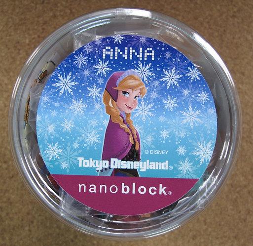 D_ANNA_2015 Disney Frozen Anna