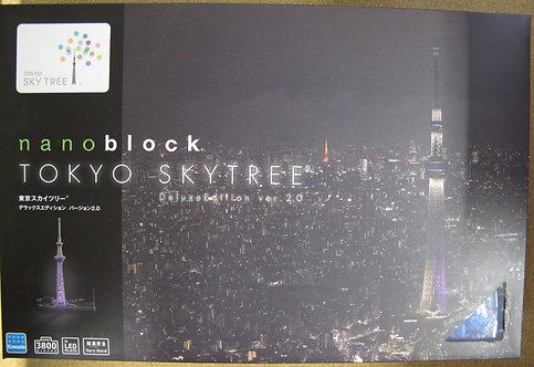 NB-013 Tokyo Skytree Deluxe Ver 2.0