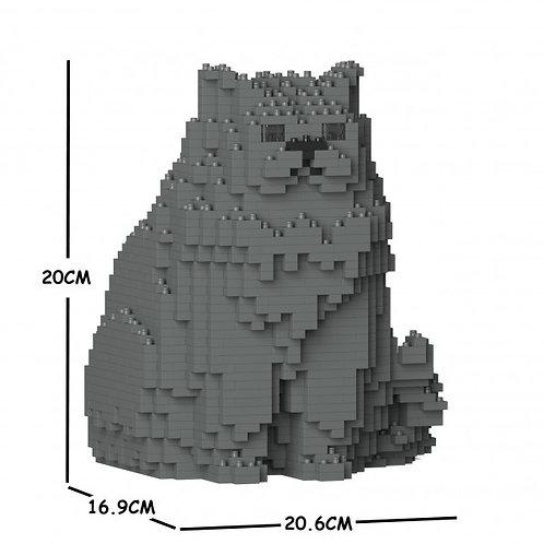 Persian Cat 01S-M02 (需訂貨)