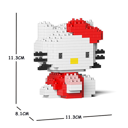 Hello Kitty 07S (需訂貨)