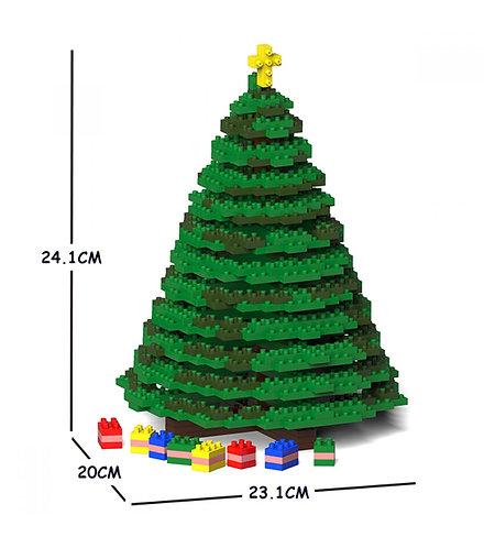 Jekca Xmas Tree 01S (需訂貨)