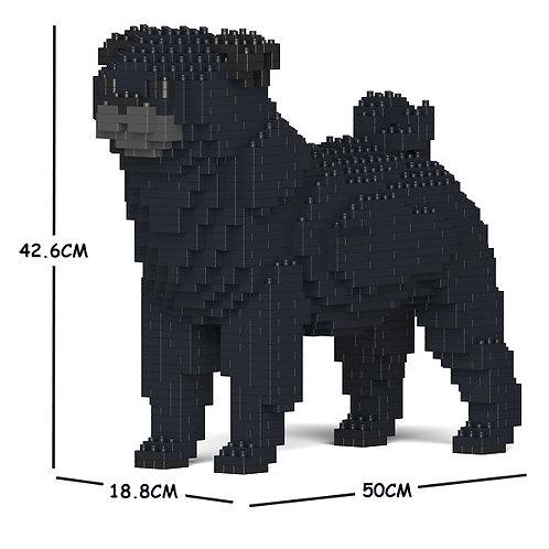 八哥 Pug 01C-M02 M size (需訂貨)